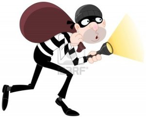 6653039-sneaking-thief