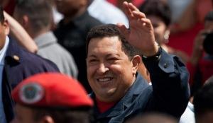 PRESIDENTIAL ELECTIONS IN VENEZUELA