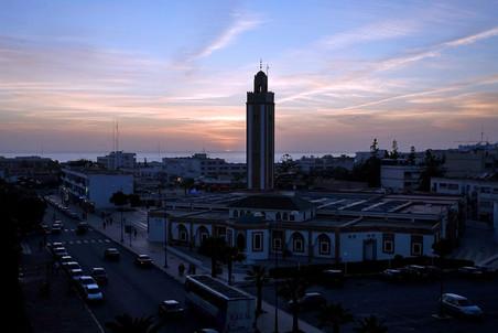 Мароко 7