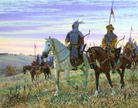 Болгары самый древний народ в Европе