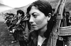 Partiya-Karkeren-Kurdistan-Terörü-PKK