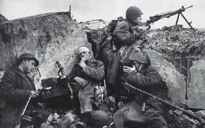USSR army