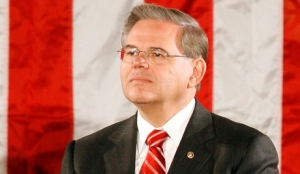SEN. BOB MENENDEZ CAMPAIGNS IN NEW JERSEY
