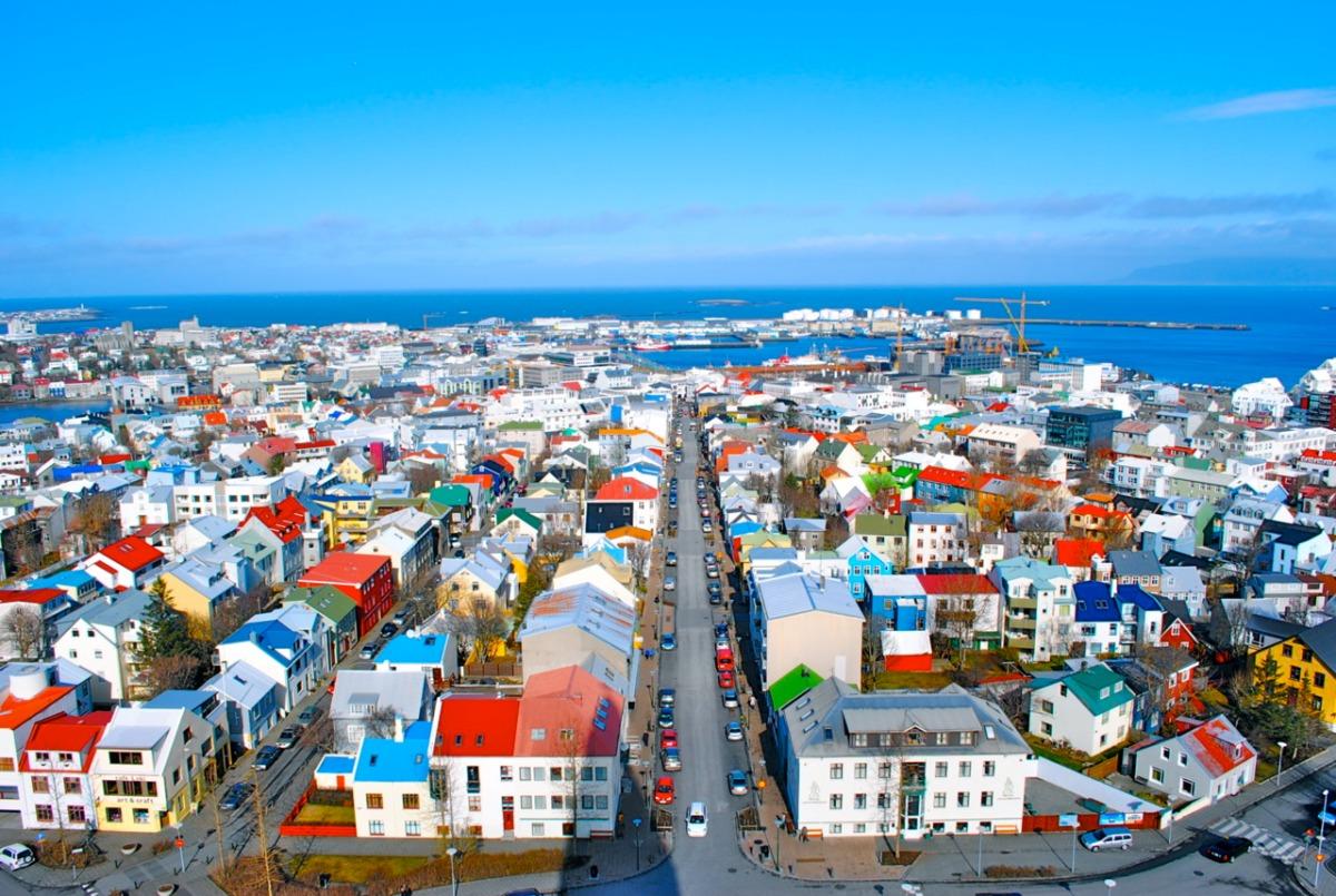 Исландската революция – и защо я няма в новините