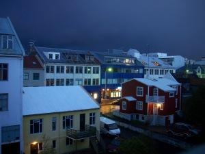 Iceland 523 001