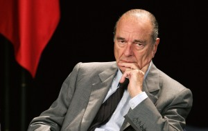 FRANCE-POLITICS-CHIRAC-TRIAL-FILES