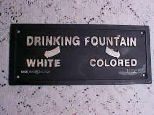 segregated-drinking-fountains