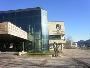 Smolyan_-_Theatre
