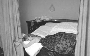 И Бриджит Бардо спи