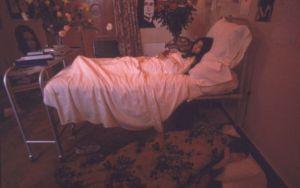 А така спи Йоко Оно