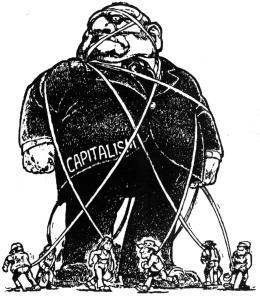 capitalism-bound