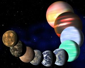 AlienPlanets