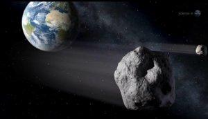 DA14-Asteroid