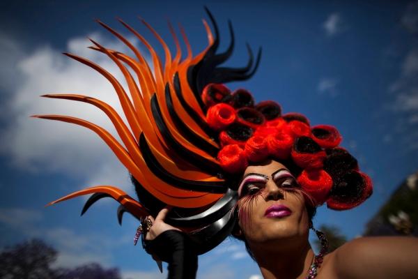 Argentina Gay Pride Parade