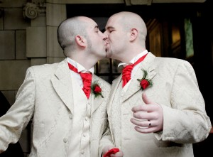 Britain Gay Marriage
