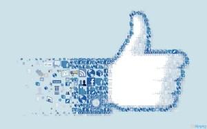 Facebook,我喜欢你