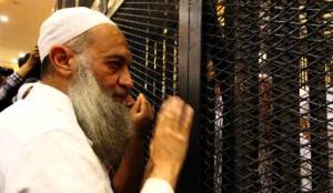 Mohammed al-Zawahiri arrested