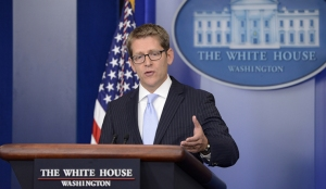 White House Press Secretary Jay Carney discusses the current situation in Syria and a potential US response