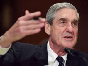 FBI Director Mueller Testifies At Senate Hearing On FY2014 Budget