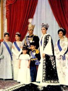 7    Mohammad_Pahlavi_Coronation