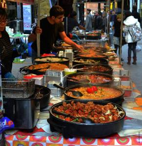 Brick Lane, london, Street Food, 8_n