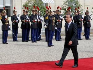 France New President