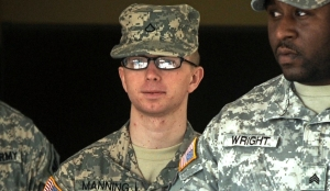 Manning not guilty of aiding enemy in Wikileaks case