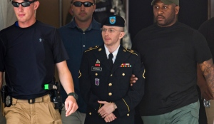 Manning spared most serious charge, but guilty in 19 charges
