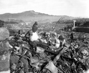 Nagasaki_temple_destroyed