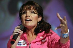 Palin: Vi må støtte Nordkorea