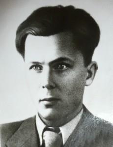 Самуил Маршак, 1937