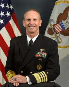 Greenert. Jonathan - Chief of Naval Operations