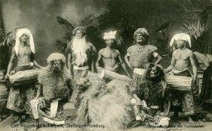 Ceylon Dorf - Sammlung Peter Weiss