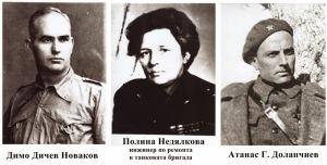 29a D Dichev- P Nedyalkova- A Dolapchiev