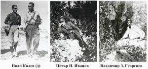 2e I Kolev, P.N. Ivanov, V.Z. Georgiev