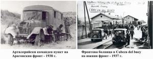 43a Artil komanden punkt i frontova bolnitsa