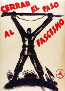 Spri fashizma