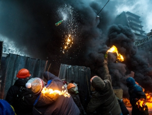 UKRAINE-EU-RUSSIA-UNREST-POLITICS