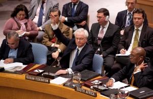 UN-SECURITY COUNCIL-SYRIA
