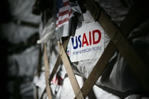 First C-130 crew provides humanitarian assistance to Burma
