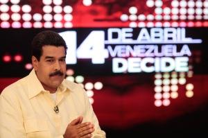 Венецуела_P