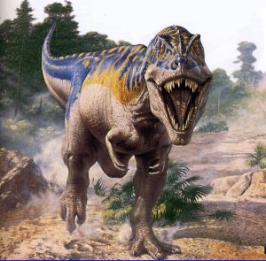 Динозаври 029
