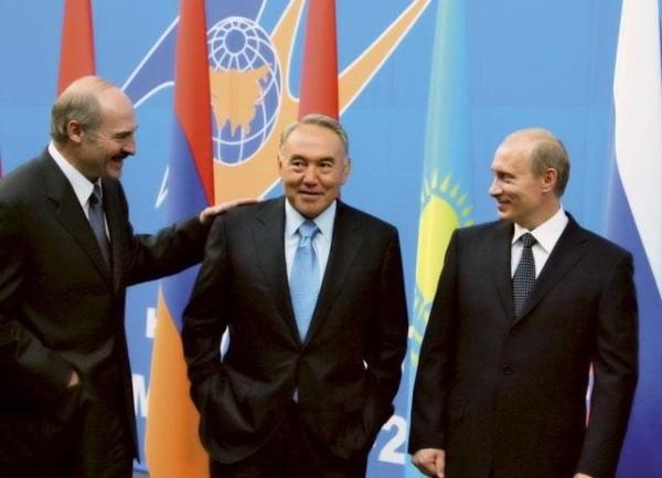 Евразийски съюз 832