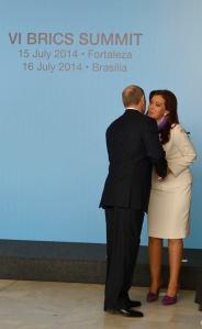 Путин и Кристина 0_n