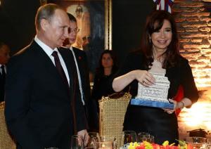 Путин и Кристина 1_n