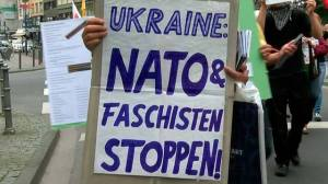 Не на НАТО _n