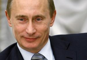Путин лисица 10