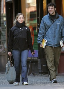 Chelsea Clinton announces Pregnancy - New York