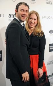 Дочь Билла Клинтона Челси объявила о своей беременности
