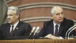 Джак Матлок Елцин Горбачов 9335